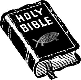 Evolutionist Bible